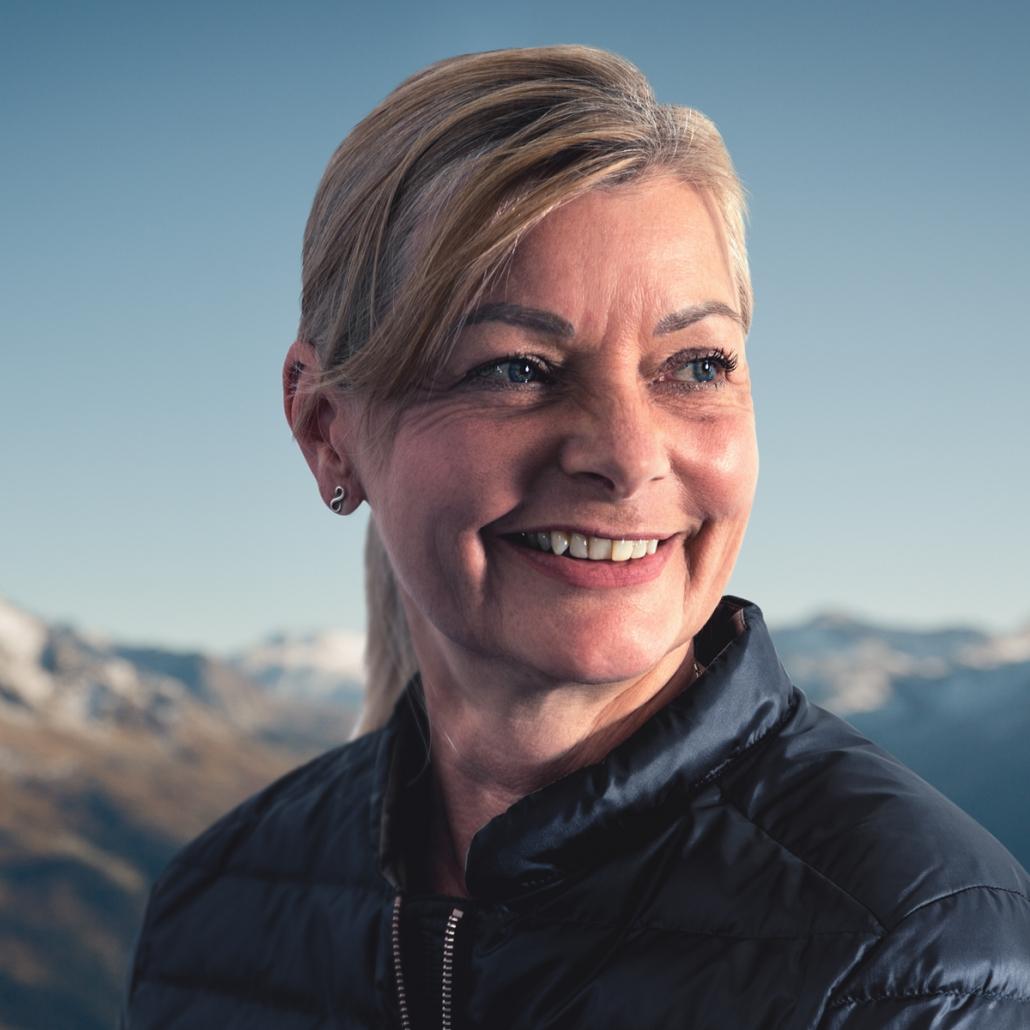 Marion Eichinger