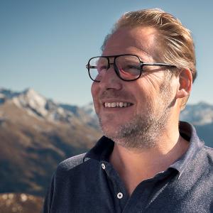Markus Oberhoff
